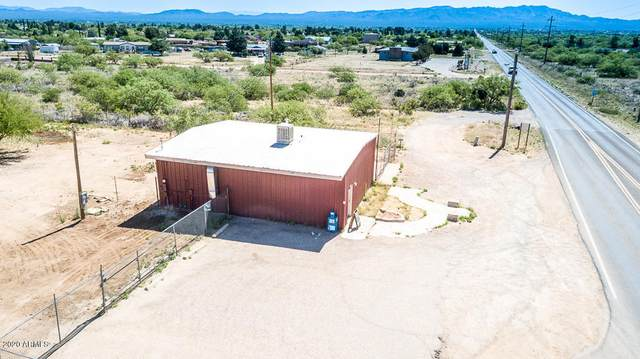 4023 E Ramsey Road, Sierra Vista, AZ 85650 (MLS #6087377) :: Openshaw Real Estate Group in partnership with The Jesse Herfel Real Estate Group