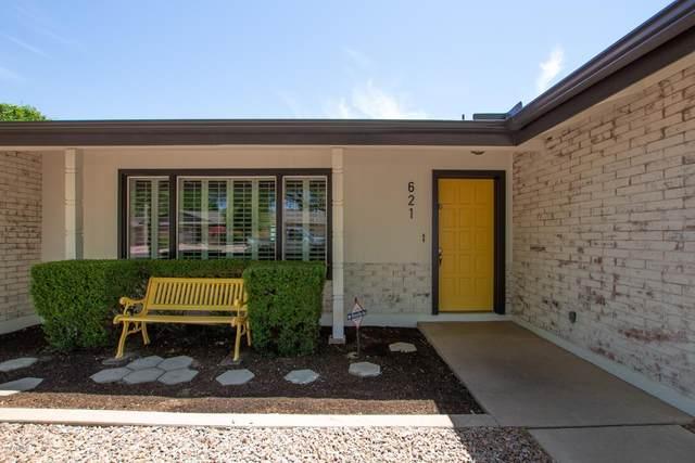 621 E Geneva Drive, Tempe, AZ 85282 (MLS #6087384) :: Revelation Real Estate