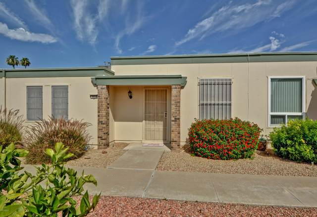 9958 W Lancaster Drive, Sun City, AZ 85351 (MLS #6087395) :: Revelation Real Estate