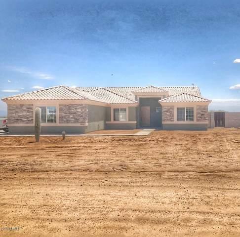 0000 W Rhonda View #3, Queen Creek, AZ 85142 (MLS #6087413) :: Revelation Real Estate