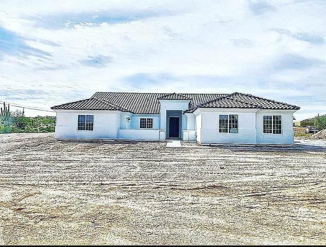 0000 W Rhonda View #2, Queen Creek, AZ 85142 (MLS #6087419) :: Revelation Real Estate