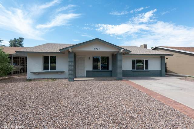 3741 W Poinsettia Drive, Phoenix, AZ 85029 (MLS #6087425) :: Nate Martinez Team