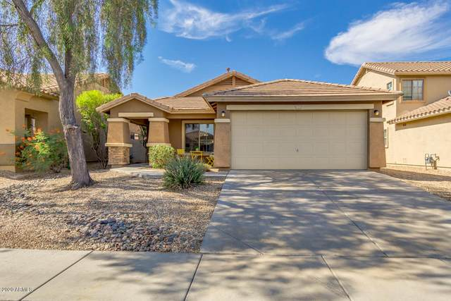 15232 W Smokey Drive, Surprise, AZ 85374 (MLS #6087429) :: Riddle Realty Group - Keller Williams Arizona Realty
