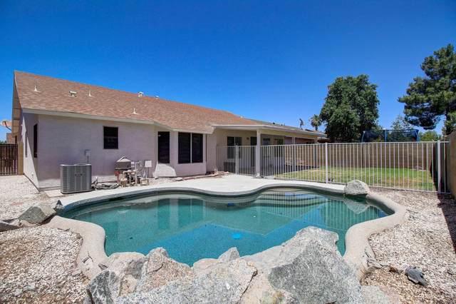 2065 E Temple Court, Gilbert, AZ 85296 (MLS #6087435) :: Scott Gaertner Group