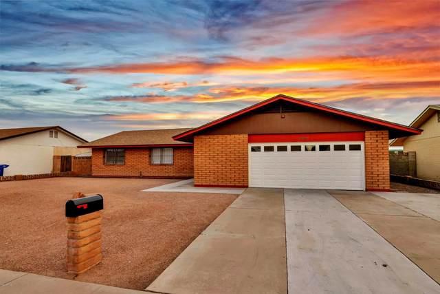 1337 W 12TH Street, Tempe, AZ 85281 (MLS #6087449) :: Revelation Real Estate