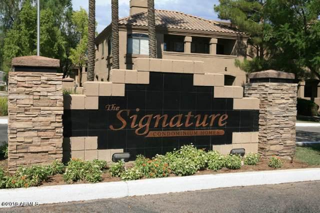 15095 N Thompson Peak Parkway #2116, Scottsdale, AZ 85260 (MLS #6087461) :: Scott Gaertner Group