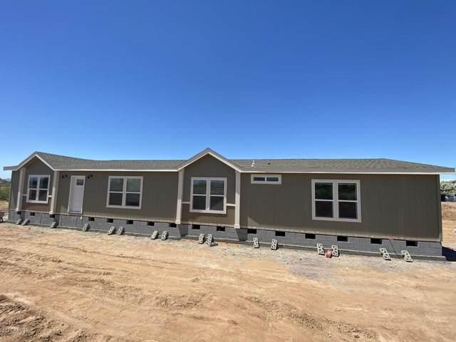 22431 W Dove Valley Road, Wittmann, AZ 85361 (MLS #6087463) :: Arizona 1 Real Estate Team