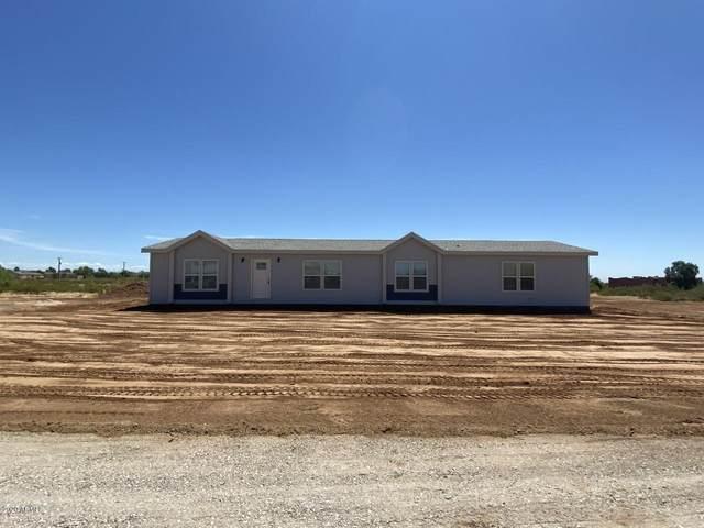32815 N 225th Avenue, Wittmann, AZ 85361 (MLS #6087465) :: Arizona 1 Real Estate Team