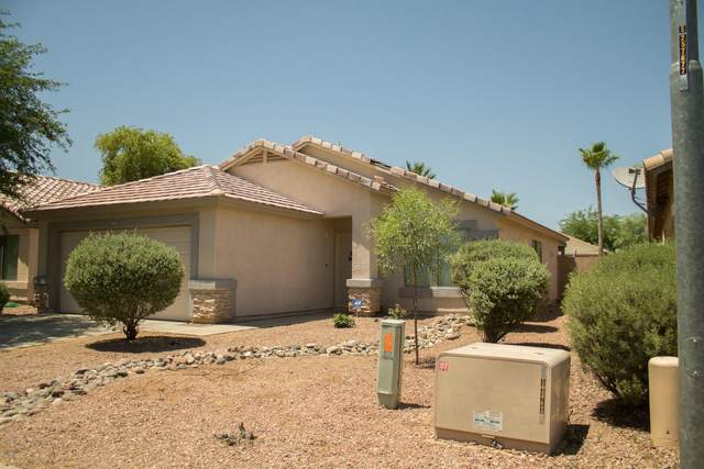14876 W Hearn Road, Surprise, AZ 85379 (MLS #6087466) :: Revelation Real Estate