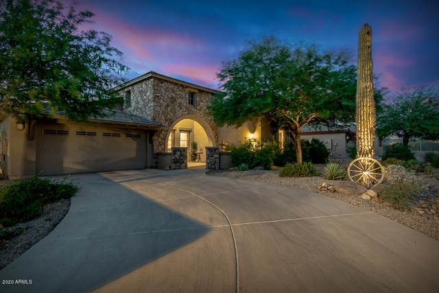 17798 W Paseo Way, Goodyear, AZ 85338 (MLS #6087479) :: neXGen Real Estate