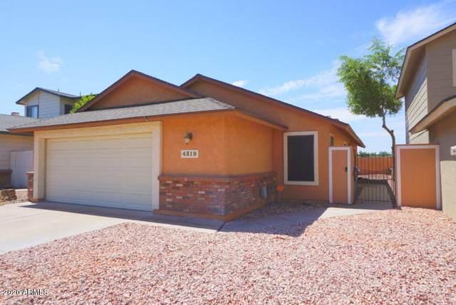 4319 E Contessa Street, Mesa, AZ 85205 (MLS #6087485) :: Klaus Team Real Estate Solutions