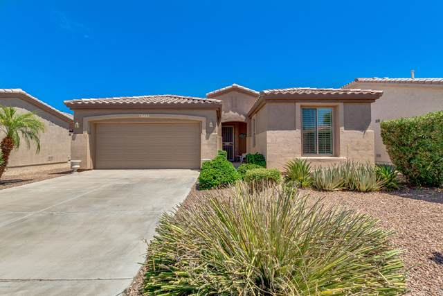 4712 E Carob Drive, Gilbert, AZ 85298 (MLS #6087493) :: The Laughton Team