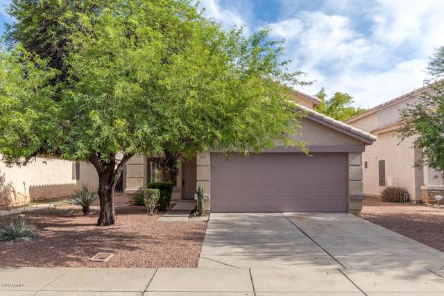 10661 W Poinsettia Drive, Avondale, AZ 85392 (MLS #6087527) :: Openshaw Real Estate Group in partnership with The Jesse Herfel Real Estate Group