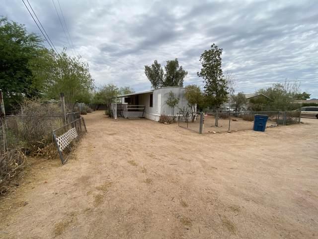 1905 W Shiprock Street, Apache Junction, AZ 85120 (MLS #6087531) :: Relevate | Phoenix