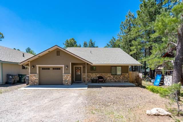 342 Comanche Street, Flagstaff, AZ 86005 (MLS #6087540) :: Brett Tanner Home Selling Team