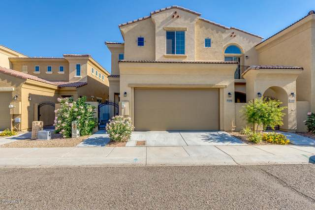 1367 S Country Club Drive #1030, Mesa, AZ 85210 (MLS #6087552) :: Revelation Real Estate