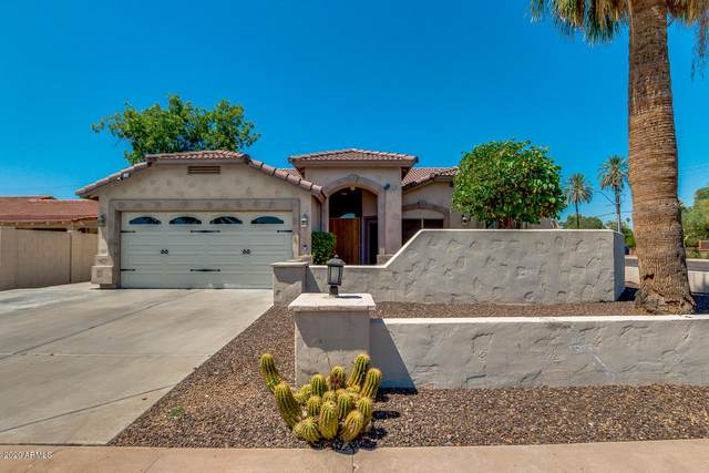 3146 E Monterosa Street, Phoenix, AZ 85016 (MLS #6087558) :: Revelation Real Estate