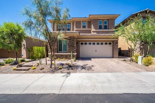 4632 E Vista Bonita Drive, Phoenix, AZ 85050 (MLS #6087568) :: Revelation Real Estate