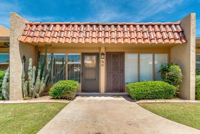 1320 E Bethany Home Road #58, Phoenix, AZ 85014 (MLS #6087588) :: Revelation Real Estate