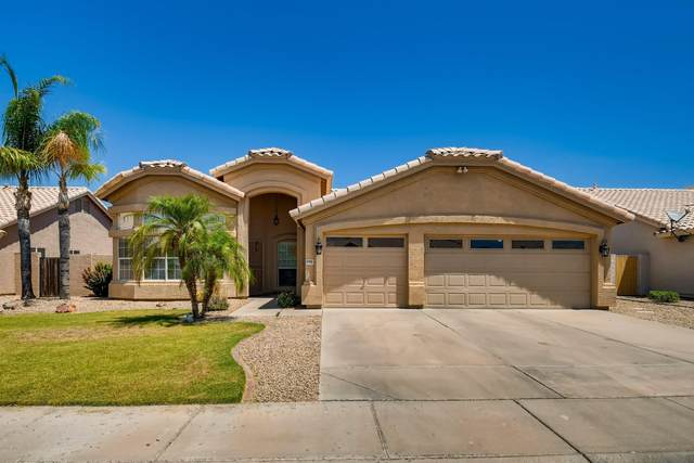 6948 W Williams Drive, Glendale, AZ 85310 (MLS #6087600) :: Revelation Real Estate