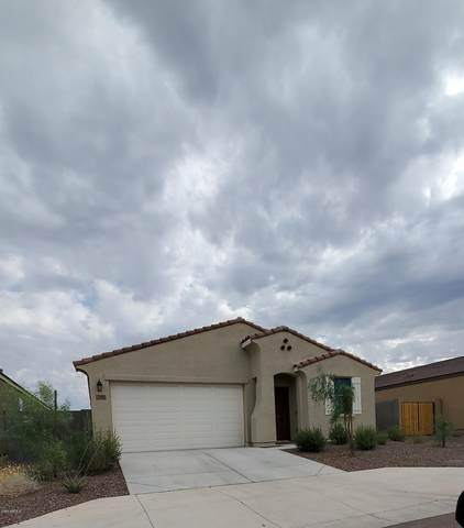 21401 W Granada Road, Buckeye, AZ 85396 (MLS #6087601) :: ASAP Realty