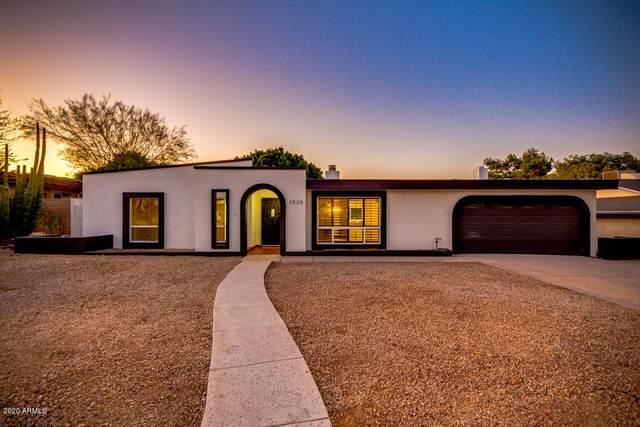 2524 E Beryl Avenue, Phoenix, AZ 85028 (MLS #6087610) :: BIG Helper Realty Group at EXP Realty