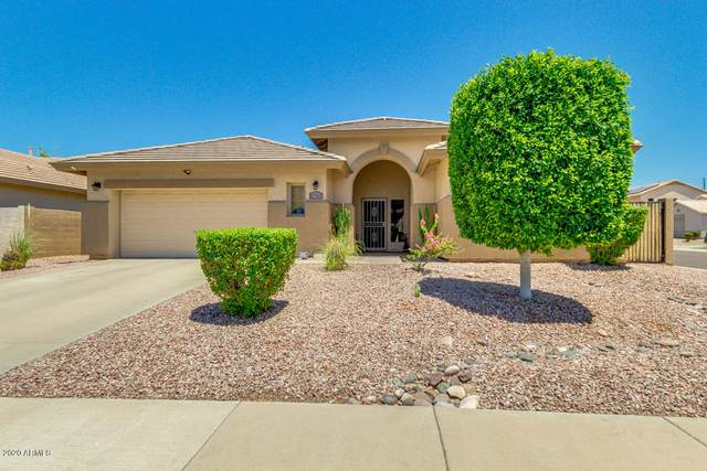6740 W Avenida Del Rey, Peoria, AZ 85383 (MLS #6087612) :: The Laughton Team