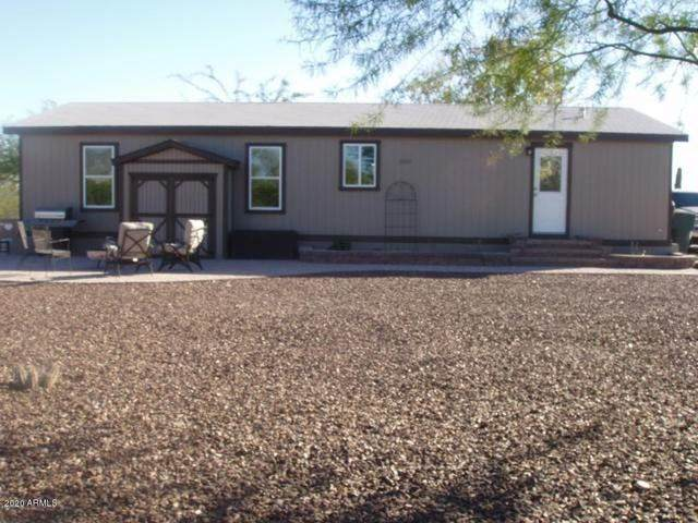 30219 N 164th Avenue, Surprise, AZ 85387 (MLS #6087617) :: Arizona 1 Real Estate Team