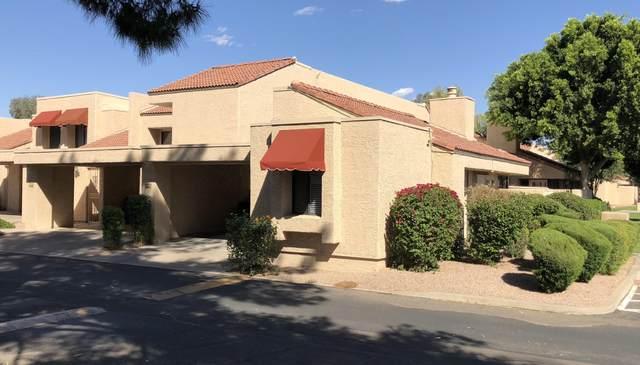 15431 N 1ST Street, Phoenix, AZ 85022 (MLS #6087621) :: Nate Martinez Team