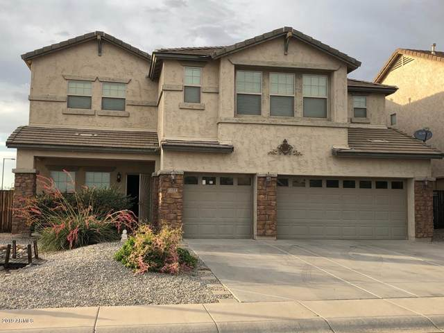 30314 W Mitchell Avenue, Buckeye, AZ 85326 (MLS #6087631) :: ASAP Realty