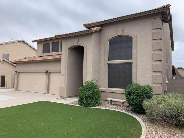 1929 E Sagebrush Street, Gilbert, AZ 85296 (MLS #6087644) :: Scott Gaertner Group