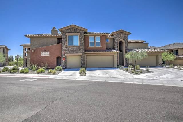 2425 W Bronco Butte Trail #2026, Phoenix, AZ 85085 (MLS #6087651) :: Dijkstra & Co.