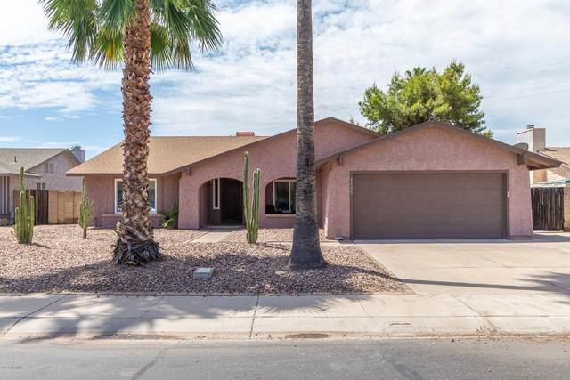 4625 W Jupiter Way, Chandler, AZ 85226 (MLS #6087657) :: Brett Tanner Home Selling Team