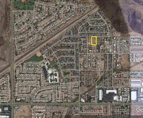 22434 N 30TH Avenue, Phoenix, AZ 85027 (MLS #6087661) :: Dijkstra & Co.