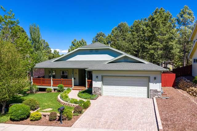 2452 N White Pine Drive, Flagstaff, AZ 86004 (MLS #6087664) :: Brett Tanner Home Selling Team