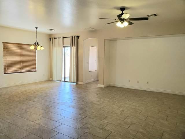 2847 E Morenci Road, San Tan Valley, AZ 85143 (MLS #6087674) :: Service First Realty