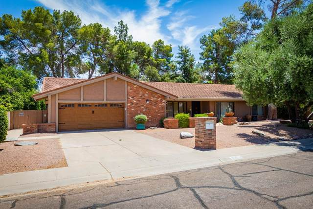 2617 S Forest Avenue, Tempe, AZ 85282 (MLS #6087678) :: Service First Realty