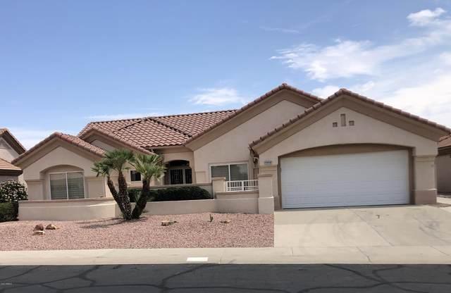 15910 W Huron Drive, Sun City West, AZ 85375 (MLS #6087679) :: Service First Realty