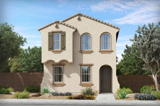20898 W Thomas Road, Buckeye, AZ 85396 (MLS #6087690) :: ASAP Realty
