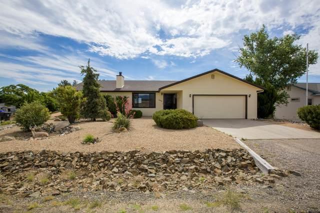 5569 N Ramada Lane, Prescott Valley, AZ 86314 (MLS #6087694) :: Brett Tanner Home Selling Team