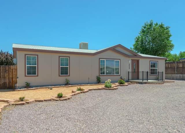 2009 Crow Lane, Chino Valley, AZ 86323 (MLS #6087697) :: Brett Tanner Home Selling Team