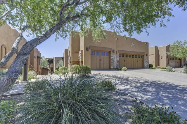 13450 E Via Linda #1022, Scottsdale, AZ 85259 (MLS #6087698) :: Service First Realty