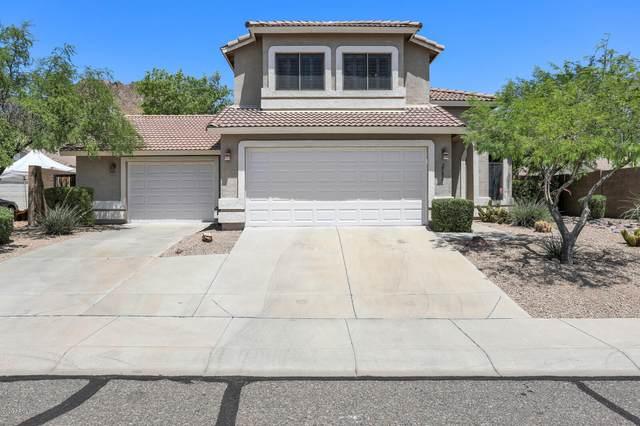 25821 N 64TH Lane, Phoenix, AZ 85083 (MLS #6087703) :: Lux Home Group at  Keller Williams Realty Phoenix