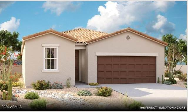 18490 W Ipswitch Way, Surprise, AZ 85374 (MLS #6087709) :: Brett Tanner Home Selling Team