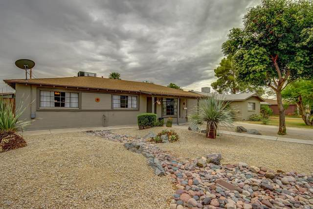 1325 W 6TH Street, Tempe, AZ 85281 (MLS #6087710) :: Service First Realty