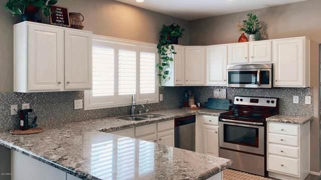 1367 E Barbarita Avenue, Gilbert, AZ 85234 (MLS #6087718) :: neXGen Real Estate