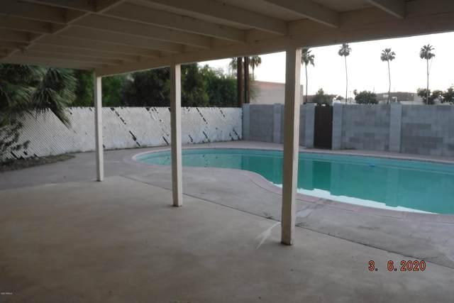 908 N 72nd Place, Scottsdale, AZ 85257 (MLS #6087719) :: ASAP Realty