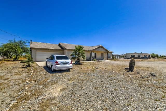 31325 N 167TH Avenue, Surprise, AZ 85387 (MLS #6087723) :: Arizona 1 Real Estate Team