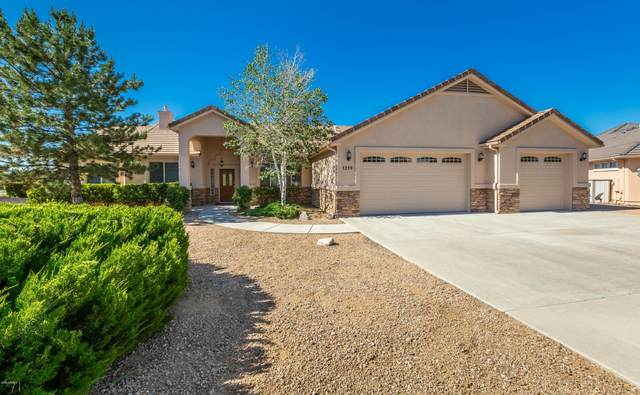 1219 Dandelion Place, Prescott, AZ 86305 (MLS #6087731) :: Homehelper Consultants