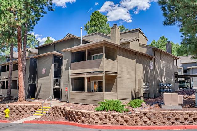 1185 W University Avenue #117, Flagstaff, AZ 86001 (MLS #6087744) :: Brett Tanner Home Selling Team